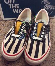 Vans Era 95 Reissue (50) Ladies  US 8 Multi Color Sneakers