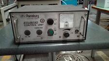 RANSBURG TW ECU9030 CONTROL UNIT LECU5000-07 PAINT GUN POWER SUPPLY
