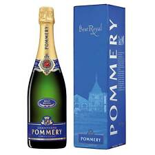Pommery Brut Royal Champagne 75cl Gift Boxed