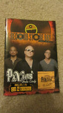 PIXIES Record Store Day Catalog Magazine April 19, 2014
