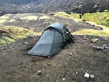Hilleberg Jannu 2 Tent - Perfect Condition