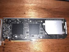 Apple Raid Card, PCI-E for Mac Pro 2009 - 2012, Model No: A1247, EMC No: 2284