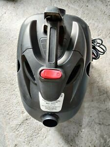 Dayton 6AKY2 Portable Wet/Dry Vacuum Cleaner