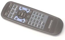 Genuine Kenwood RC-D0506 Remote Control for DV303 DVF5020 DVFK5020 DVD Player
