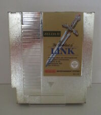 Zelda II - The Adventure of Link (Nintendo NES) PAL Modul#