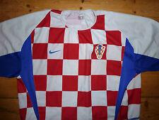 CROATIA FOOTBALL shirt (XL) 2002 HRVATSKA SOCCER JERSEY EURO 00 maglia trikot