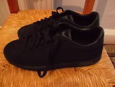 Zapatillas para hombre Negro LONSDALE Talla 10.5