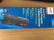APC Back-UPS ES 325 - Uninterruptible Power Supply 325VA, - BE325-UK - 4 Outlets