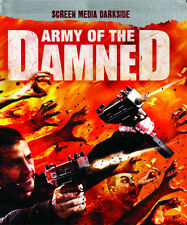 Army Of The Damned (2016, REGION A Blu-ray New)