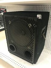 Trace Elliot Professional Loud Speaker Model 1153T - Made In The United Kingdom