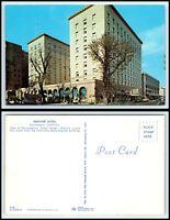 CALIFORNIA Postcard - Sacramento, Senator Hotel H21