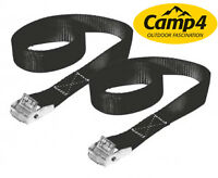 REIMO CAMP4 Heavy Duty Universal Harness Tie Down Strap Camper/Motorhome/Trailer
