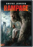 Rampage [New DVD] Special Ed