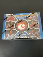 2019-20 Chronicles Basketball NBA 8 PACKS SEALED BLASTER BOX NEW! Zion? Ja? 🔥🔥
