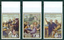 2009 Vatican City Sc# 1422-4: The Disputation of the Holy Sacrament MNH