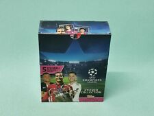 Topps Champions League Sticker 2019/2020 1 x Display / 30 Tüten 19/20