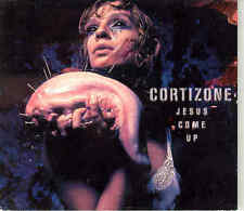 Cortizone-Gesù come up, CD-Maxi