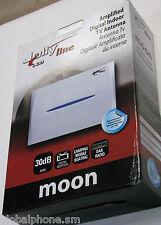 JOLLYLine Moon by GBS antenna TV digitale amplificata mobile DAB RADIO DVB-T
