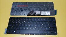 Teclado Español HP 13-P series negro sin marco    0120088