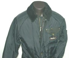 RefrigiWear Men's Iron-Tuff Inspector Coat Workwear Parka Men's sz Large L