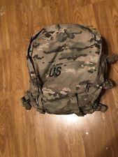 12910 MOLLE II ACU Digital Camo Medic Bag Back Pack Camping Hiking