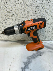AEG BSB 18G Cordless 18v Hammer Drill Body Only