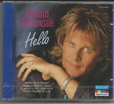 """HOWARD CARPENDALE """"Hello""""  CD NEU & OVP """"Septemberwind/Another Day in Paradise"""""""
