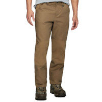 NEW Under Armour Mens Logger Pants Saddle Brown UA Storm 1297462-257 $125