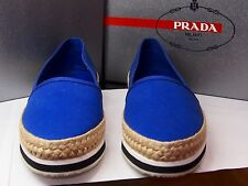 AUTHENTIC PRADA WOMAN'S SHOES, 9.5 US size