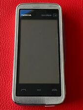 Nokia XpressMusic 5530 - Illuvial Pink Unlocked Smartphone