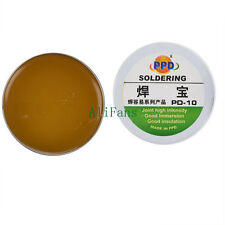 Smooth Welding Surface 10g Soldering Solder Paste Flux Cream Welding Paste AU