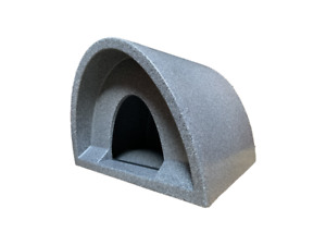 COSY CAGES  £51 WATERPROOF OUTDOOR  CAT SHELTER / KENNEL CAT HOUSE