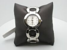New W/ Tag NY&C Quartz Analog Dial Formal/Dress Watch (A781) Retail $19.95