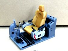 Seat Accessories For 1/12 1/14 Scale Hydraulic Dozer & Excavator  NIB