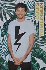 LOUIS TOMLINSON - A3 Poster (ca. 42 x 28 cm) - One Direction Clippings Sammlung
