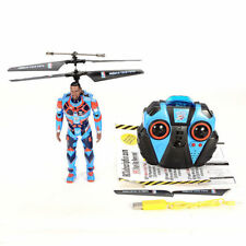NBA RoboJam KEVIN DURANT 3.5 Channel Infrared Remote Control Gyro Helicopter NIB