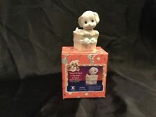 Precious Moments There Is A Spot In My Heart For You Dalmation In Gift box BC961