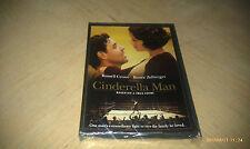 Cinderella Man (DVD, 2005, Widescreen)