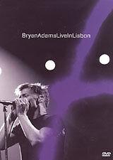 Bryan Adams : Live in Lisbon (DVD)