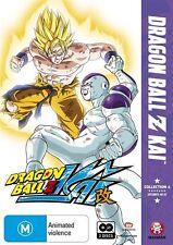 Dragon Ball Z Kai Collection 4 NEW R4 DVD