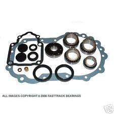 Seat Inca/Leon 020 & 02Y Gearbox Bearing Rebuild Kit