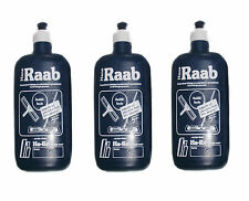 3  Hara Konzentrierte Vollpflege Hans Raab Universal Reinigungs Konzentrat Ha-Ra