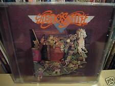 AEROSMITH toy's in the attic SBM GOLD-CD audiophile