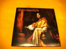 Cardsleeve Full CD STORMWITCH Witchcraft PROMO 12TR 2004 heavy metal