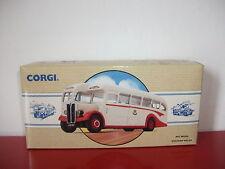 aec regal western welsh bus camion truck CORGI CLASSICS