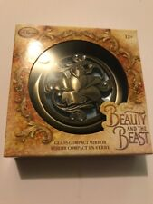 Disney Beauty And The Beast Compact