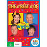 The Best of The Wiggles DVD NEW (Region 4 Australia)