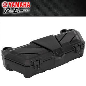 NEW YAMAHA GRIZZLY KODIAK 700 EPS ATV GENUINE FRONT CARGO BOX B16-F83P0-V0-00