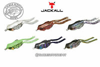 Jackall Kaera Frog Topwater Hollow Body 2.2in 1/2oz JDM - Pick