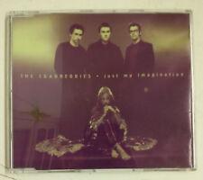The Cranberries Just My Imagination CD-Single UK promo 1999